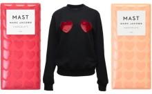 「マーク ジェイコブス」からバレンタインにぴったりなカプセルコレクションが登場!