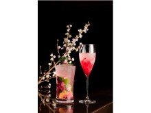 ザ・キャピトルホテル東急のバーにて「桜カクテルフェア」開催、爽やかで上品な春を感じてみて!