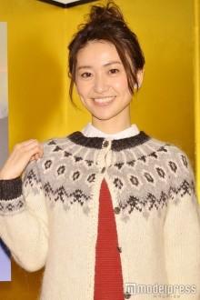 大島優子「素っ裸にされた自分を見ているよう」