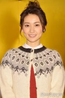 大島優子、初体験に興奮「すぐに思い出せるくらい感動」
