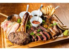 29(ニク)の日は肉盛りで!肉好きを唸らせるプレミアムイベントを熟成牛ステーキ専門店「Gottie's BEEF」が開催
