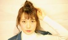 春夏流行アレンジを先取り☆【2016S/Sシーズン】イマドキお団子ヘアカタログ