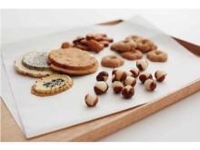 全国各地の懐かしい味6つ、無印良品から昔ながらの製法で作った日本のお菓子が新発売
