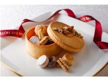 箱ごと食べられるクッキーボックスなど横浜ベイホテル東急の「ホワイトデースイーツ」はいかが?