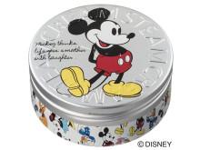 おとなディズニーのマストアイテム!スチームクリームが2016年ディズニーデザイン缶を発売