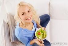 食事の前が効果的!ダイエット効果を助けてくれるもの5つ