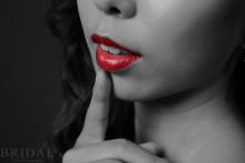 簡単で効果的! 男性との会話中に色気を感じさせる唇を使ったテクニック4選