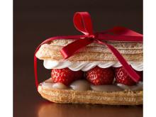 1ピース3000円の超豪華ショートケーキは1日10個限定!贅沢ないちごスイーツたちにキュンキュンが止まらない