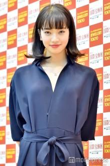 小松菜奈、20歳迎え気持ち新た「活力になっている」