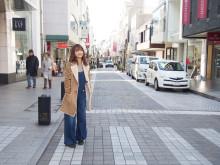 「レイ散歩」超人気デートスポット、横浜の街をいいとこどりっ!!