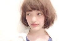 """""""面長だから""""似合う髪型を作りましょう◎面長解消のポイントとは??"""