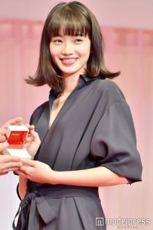 小松菜奈「幸せすぎてにやける」ファンに感謝