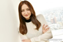 エリーローズが藤井リナにより受けた刺激 紗羅マリー・長谷川潤と歩んだ「ViVi」時代 モデルプレスインタビュー