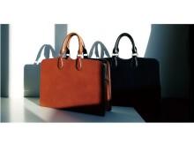 大切な人に贈りたい、土屋鞄製造所よりビジネスマンの春の新生活を演出するコレクションが発売!
