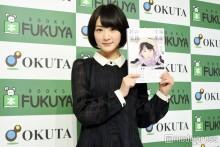 乃木坂46生駒里奈「趣味で撮ってみたい」魅力的メンバーを紹介
