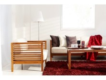 オシャレなインテリアがたくさん!世界的チーク家具専門店が大名古屋ビルヂングにオープン