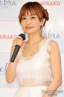 平子理沙、離婚騒動の裏側告白で共演者驚き