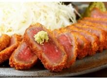 うるう日の2月29日に、名物牛カツが500円になるプレイベント開催!超人気店「京都勝牛」が渋谷にオープン