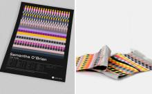 世界に1つだけ☆あなたのDNA情報で描かれたスカーフ