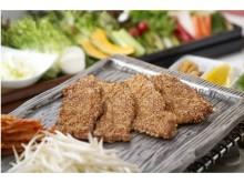 サクサク新食感メニュー、クリスピーサムギョッサルが韓国風鉄板鍋「韓のおしり」から新登場!