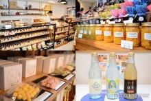 グルメなお土産がずらり 金沢の保存食専門店が地元っ子に人気