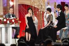 有村架純、W受賞に歓喜「自分は幸せもの」「たくさんの奇跡をくれた」<第39回日本アカデミー賞>