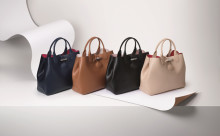 リバーシブル機能が嬉しい♡ロンシャンに新作トートバッグがお目見え!