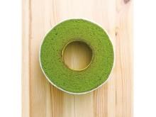 静岡市の製茶問屋がプロデュース・楽天1位を獲得した抹茶バウムクーヘンが1カ月待ちの人気!