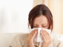 花粉症つらい。音を立てずにくしゃみをする方法