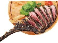 熟成牛ステーキ専門店が新グルメスポット「GEMS大門」にオープン!良心的なランチも魅力‼