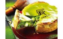 とろとろ×ふわふわ食感♪大人気「焼きたて宇治抹茶チーズタルト」が今年もパブロから限定発売☆