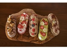 冷たいアイスを使ったデコレーションケーキに熱い想いをそえて…「グラッシェル」のホワイトデーのラインナップが可愛すぎ♪