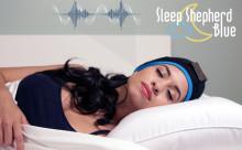 """快眠の強い味方!?脳に""""リラックス音波""""を届ける睡眠ガジェットが人気に"""