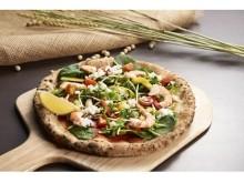 """ダイエット中でも大丈夫?! カロリーオフ&糖質オフの、これまでにない""""ピッツァ生地""""を使った「PIZZA OFF」シリーズ"""
