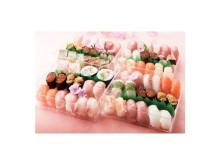 """約50種類のゴージャスなお花見弁当が""""うえのさくらまつり""""に大集結、春先は松坂屋上野店にGO!"""