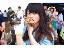 インパクトありすぎ!ワニの手足グリルや豚の丸焼きなど、10種類の珍⾁BBQが東京・名古屋に大集合