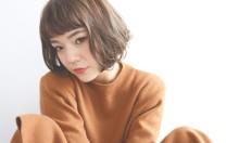 『タンバルモリブーム』が日本にやってきた!ボリューミーなボブは魅力満載♡