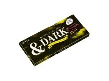 シックな大人の女性に贈る贅沢で上質なチョコレート「&DARK」「V.I.P.」から新製品が登場!