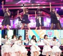 モー娘。OG VS AKB48 真剣勝負をつんく♂が見守る