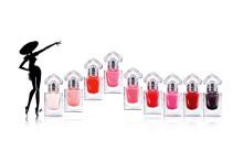 フレグランス風ボトルが可愛い♡「ゲラン」が甘い香り漂うネイル&リップを発売!