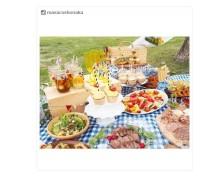 お花見は「おしゃピク」で可愛く演出 海外風のオシャレなピクニックを成功させるコツ
