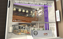 ハリウッドセレブも御用達♪LAの老舗スペシャリティーコーヒーが表参道に旗艦店をオープン