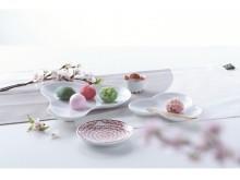 【阪急うめだ本店】オトナ女子のお花見をスタイリッシュに提案!伝統を気軽に楽しめるイベントも!!