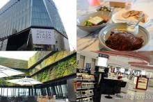 「東急プラザ銀座」内部初公開、初上陸グルメなど125店舗が集うラグジュアリー空間が誕生