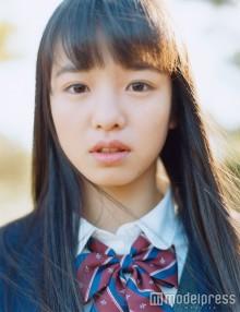 【注目の人物】「Seventeen」横田真悠に抜擢続く ティーン支持急増中で期待