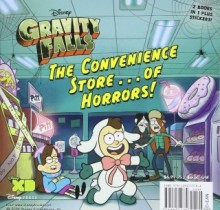 でっかい目玉が特徴的な洋アニ「 怪奇ゾーン グラビティフォールズ 」をちょっとみんなに勧めたい。