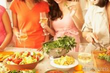 ダイエット中のつらい空腹を抑える方法