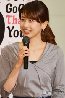 加藤綾子アナ「めざましテレビ」卒業で惜しむ声続出「1日が始まらない」