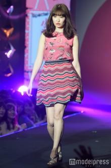 <ファンの反応は?>小嶋陽菜、指原莉乃のファッションを称賛「すごいこだわってる」