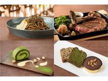 低糖質のロカボメニューでおいしく健康に!「INTERSECT BY LEXUS – TOKYO」が新しい食の楽しみ方を提案